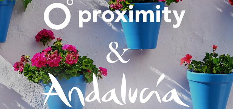 En el concurso, que se licitó por 3,5 millones de euros, han participado 14 empresas. Finalmente la cuenta de Turismo Andaluz será gestionada por Proximity.
