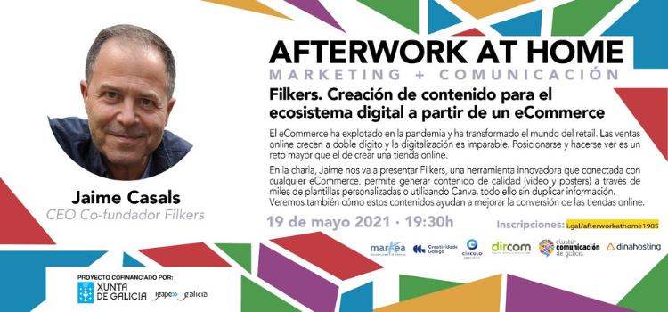 afterwork-cluster
