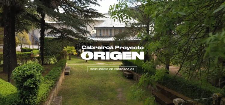 cabreiroá-proyecto-origen