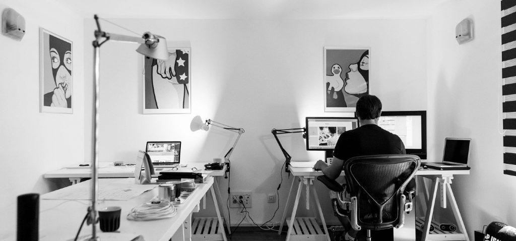 desarrollador web y marketing online Valladolid