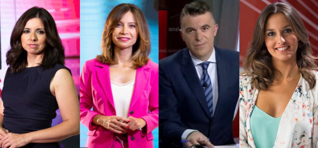presentador/a de informativos cyltv encuesta
