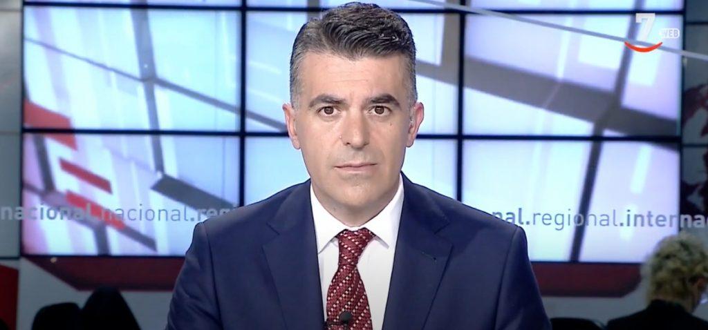 Antonio Renedo encuesta