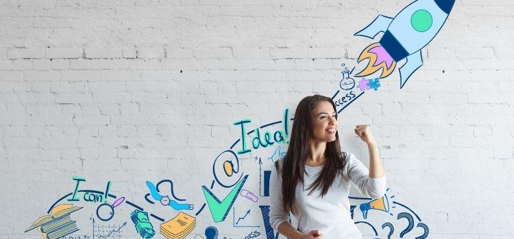 Existe una amplia variedad de programas formativos que te ayudarán a cumplir tus metas profesionales. Activa tu espíritu emprendedor.