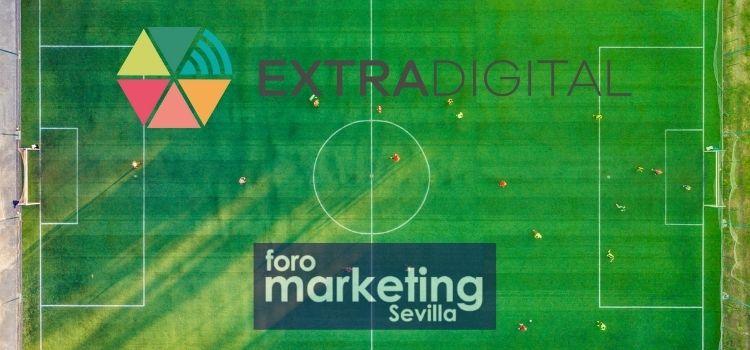 Con la Eurocopa finalizada, en ExtraDigital y Foro Marketing,, buscamos el 'once' ideal del Marketing en Andalucía con una encuesta.