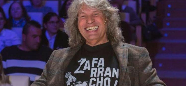"""'Zafarrancho Vivlima"""" cierra temporada este viernes a partir de las 19:00 con una entrevista con José Mercé, una leyenda viva del flamenco."""