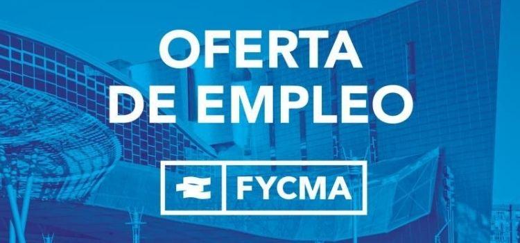FYCMA precisa incorporar al equipo de Comunicación, Marketing y RRII un/una periodista con capacidad redaccional en inglés para soporte multicanal.