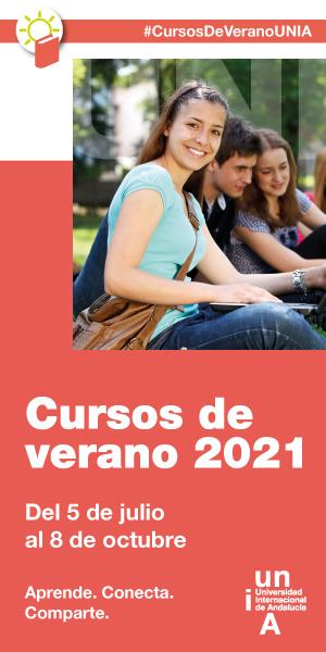 Cursos de verano 2021