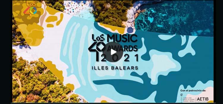 los40-awards-baleares