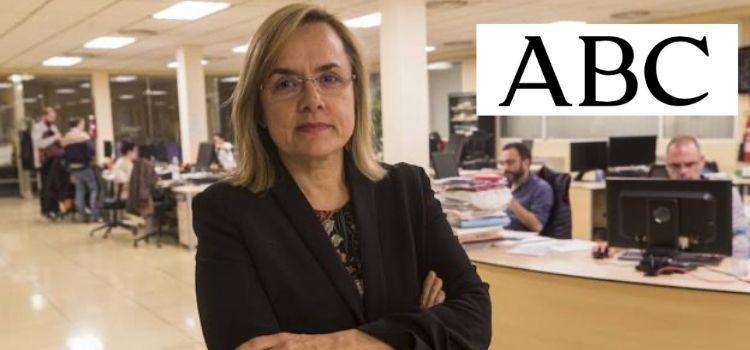 La madrileña, andaluza, Elena de Miguel es la nueva subdirectora de ABC. Se suma al equipo de Julián Quirós para comandar este buque insignia periodístico.