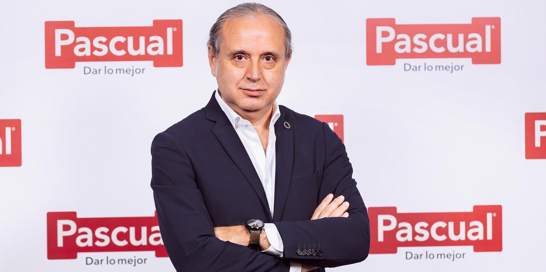 Oscar Hernández Comunicacion de Pascual