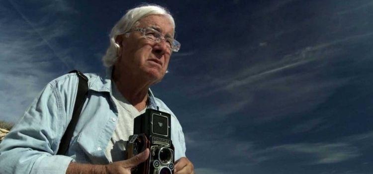 Ha fallecido el fundador de la Revista AFAL, Carlos Pérez Siquier. Considerado uno de los maestros fundamentales y revolucionarios de la fotografía española.