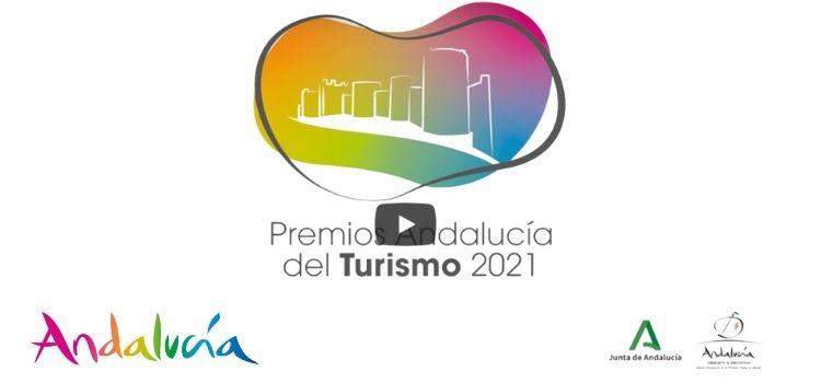La Junta celebra los Premios Andalucía de Turismo 2021 donde Joaquín Sánchez, entre otos, será investido como embajador turístico de nuestra tierra.