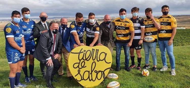Tierra de Sabor Rugby