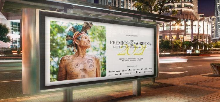 El plazo para presentar piezas a los XI Premios Agripina se acaba el 1 de octubre. El día 25 de noviembre tendrá lugar la gala PRESENCIAL.