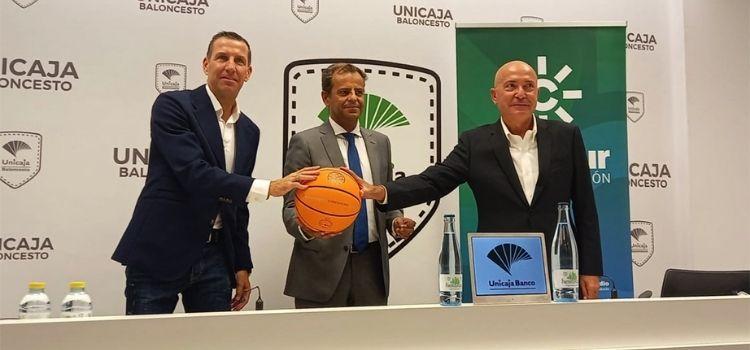 """Nacho Rodríguez será el responsable de comentar los partidos de la entidad malagueña En Canal Sur para la """"Basketball Champions League""""."""