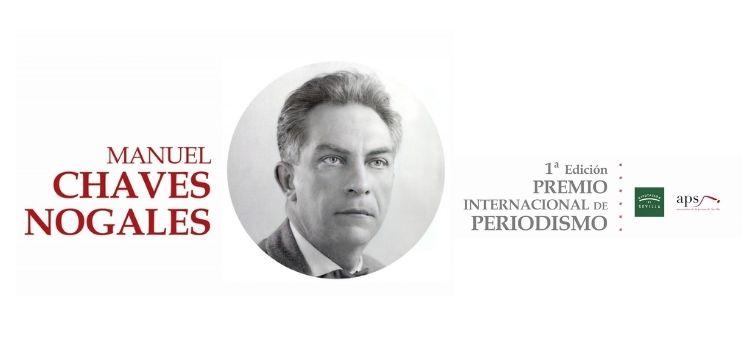 EI Premio Internacional de Periodismo Manuel Chaves Nogales reconoce cuatro categorías: prensa, radio, televisión y fotografía, dotadas con 6.000€ cada una.