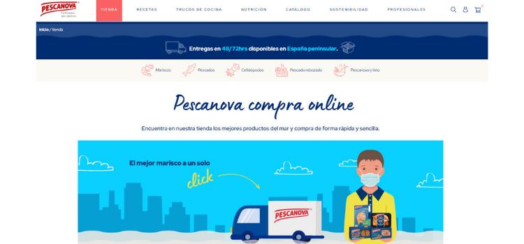 pescanova-tienda-online